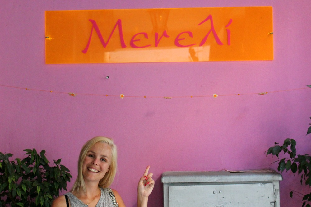 Merely Merel