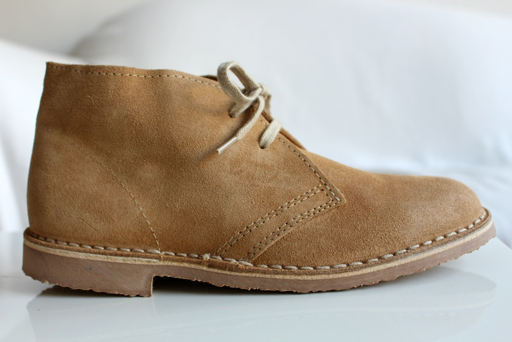 dupe clarks desert boots