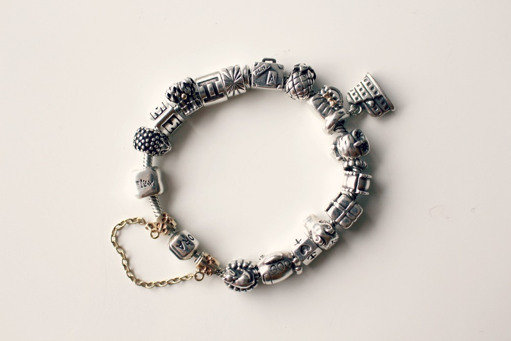 f26e6f3ba Merely Merelnew Pandora Purse Charm Merel. Abalorio Pandora 790475. Pandora  Charm 790475 Purse Motive 18k Gold Collection